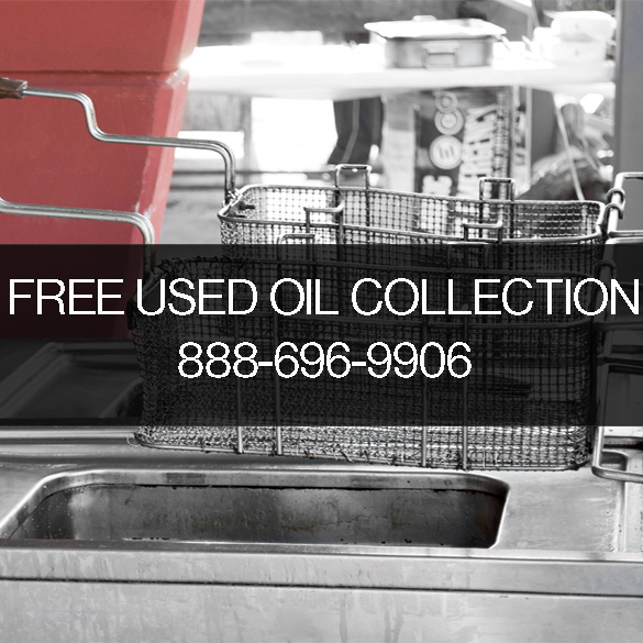 Restaurant Grease Collection Service in Santa Barbara. Restaurant cooking grease collection companies paying for oil.